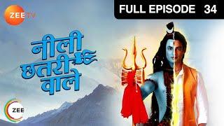 Neeli Chatri Waale - Episode 34 - December 27, 2014
