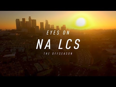 Xxx Mp4 Eyes On NA LCS The Offseason 2018 3gp Sex