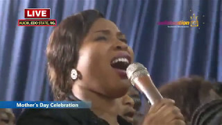 SUNDAY SERVICE 14TH MAY 2017 With Apostle Johnson Suleman