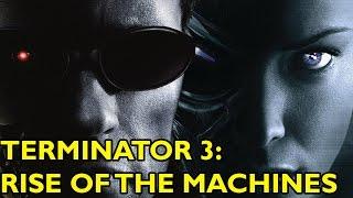 Movie Spoiler Alerts - Terminator 3: Rise of the Machines (2003) Video Summary