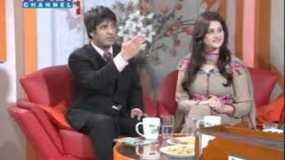 Abisha in Rambo Sahiba Show 01