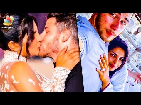 Xxx Mp4 Priyanka Chopra Amp Nick Jonas Most Romantic Honeymoon Hot Cinema News 3gp Sex