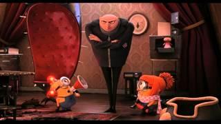 Despicable Me2 ost - fun fun fun (Pharrell)