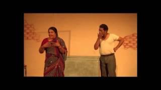 Hindi play sakharam binder part 2-1 lucknow