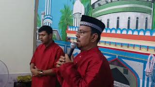Milad Sharif By Baba Alam Noori Al Sureshwari at Bage Sureshwar 9th November 2017