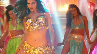 Deepika Padukone Hot Item Song Lovely  Slow motion and Zoom1