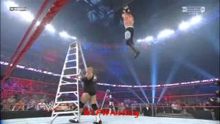 Extreme Rules 2011 Highlights [HD]