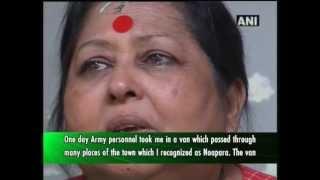 I was repeatedly gang raped by Pak forces during 1971 War - Ferdousi Priyabhashini