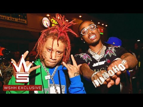 Xxx Mp4 Trippie Redd XXXTentacion Ghost Busters Feat Quavo Ski Mask The Slump God Official Audio 3gp Sex