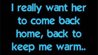 chris brown-so cold lyrics♥