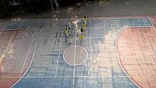 Senam 10 Tanda Gizi Baik DKMG Dancow.SDN MADE 1 Surabaya