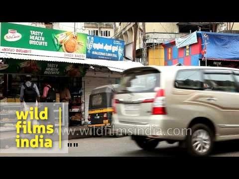 Streets of Kerala