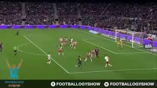 Messi vs chowali