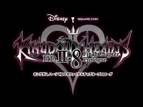 Kingdom Hearts HD 2.8 E3 2016 Trailer