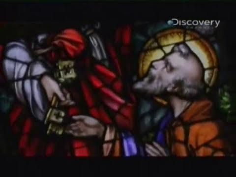 Misterios de La Biblia Los Evangelicos Perdidos.