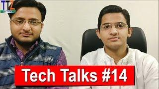 340 Crore Lucky Draw, Oneplus 3, Honour Magic, kickass, paypal paytm, Xiaomi | Tech Talks 14 |