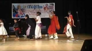 Funny Malayalam Comedy -Pretha Sammelanam (with subtitles)