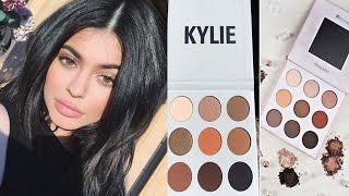 8 Cosas Acerca del Imperio de Belleza de Kylie Jenner!