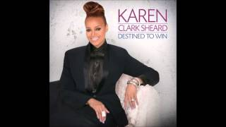 "Karen Clark-Sheard Talks New Album, ""Destined To Win"" and More with uGospel.com"