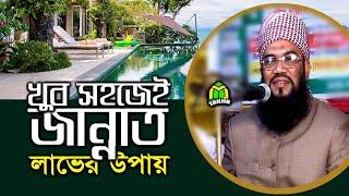 Bangla waz- Hafej-mowlana abdul mozid rajshahi-01716 334836 জান্নাত লাভের উপায়