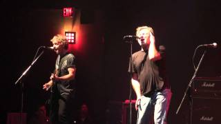 Honeymoon Suite. Feel It Again Live @ Edmonton Event Centre.m2ts