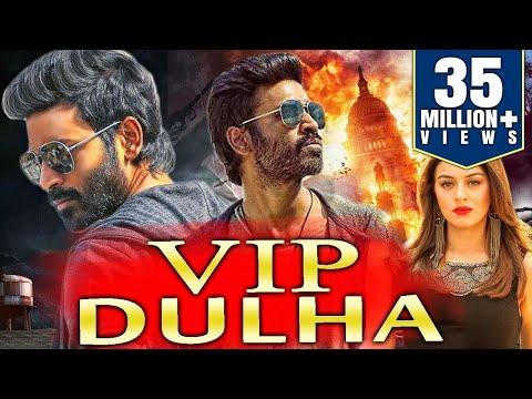 Xxx Mp4 VIP Dulha 2018 Tamil Hindi Dubbed Full Movie Dhanush Hansika Motwani Manisha Koirala 3gp Sex