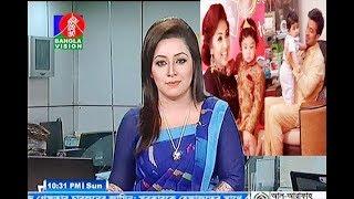 ছেলের জন্মদিনকে কেন্দ্র করে শাকিব অপুর দ্বন্দ্ব শুরু !Shakib Khan!Latest Bangla News