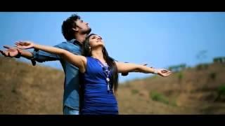 Bangla Song Mon Chuye Dekho   Arfin Rumey & Ananna Official Music Video   YouTube