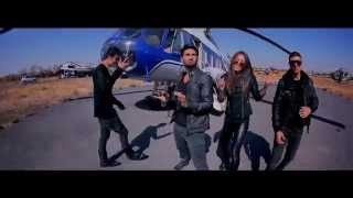 Arsen Hovo ft Hrag & Sweet - Դեպի Վեր ( Official Music Video )