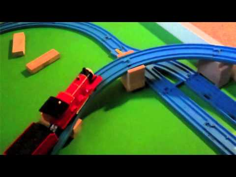 Thomas And Friends Accidents Happen with FX