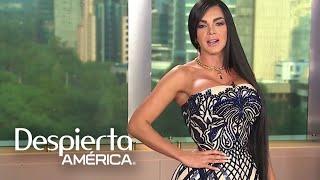 ¡Aleira Avendaño presumió su cintura de 20 pulgadas!