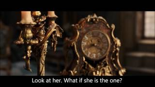Beauty and the Beast - Official Trailer (with English subtitles)