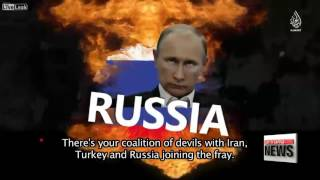 ISIS threatens 60 countries in video, including S. Korea   IS, 세계 60개국 테러 위협 영상
