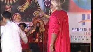 Laal Langoto Haath Mein Soto [Full Song] Maiya Ke Dwar Chaliye- Live Jagran