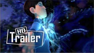 TROLLHUNTERS | Trailer #3 | 2016 Animated Movie
