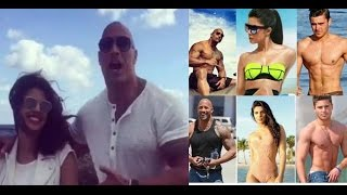 'Priyanka Chopra CONFIRMED In Hollywood Movie Baywatch' || Dwayne Johnson || Bollywood News 2016
