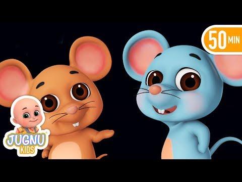 Xxx Mp4 Do Chuhe The Mote Mote दो चूहे थे Hindi Poem Hindi Rhymes For Children By Jugnu Kids 3gp Sex