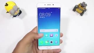 Oppo F1 Plus Unboxing & Hands on Review, Camera, Features