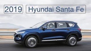 2019 Hyundai santa fe specs   technology features   2019 Hyundai Santa fe   cargurus car videos