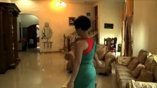 Wow..Megahnya Rumah Irma Dharmawangsa