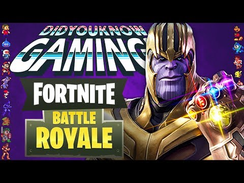 Xxx Mp4 The History Of Fortnite Battle Royale Did You Know Gaming Feat Remix 3gp Sex