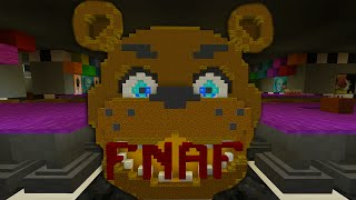 MINECRAFT XBOX | FIVE NIGHTS AT FREDDY'S 2 | FNAF SISTER LOCATION [39]