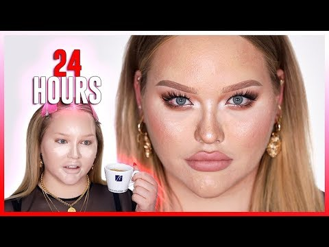 Xxx Mp4 I WORE MAKEUP FOR 24 HOURS This Is What Happened 3gp Sex