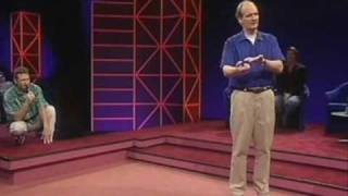 Whose Line UK 9x04 - Sound Effects