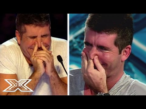 Xxx Mp4 When Judges Get The Giggles X Factor UK 3gp Sex