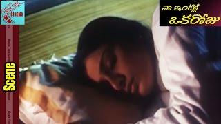 Tabu Horror Scene || Naa Intlo Oka Roju Movie || Tabu,Hansika Motwani || MovieTime