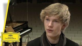 Jan Lisiecki - Mozart (Trailer)