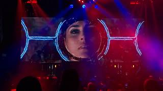 WITHIN TEMPTATION - The Reckoning (HD) Live at Sentrum Scene,Oslo, 23.10.2018