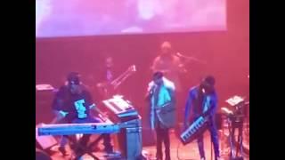 Kelly Rowland & Jennifer Hudson - RGX (Live) 2016