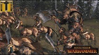 Warhammer: Multiplayer #453 1v1  Unleash the beast x2